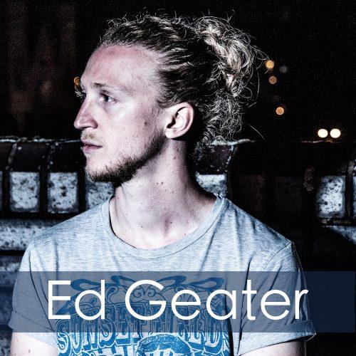 Ed Geater