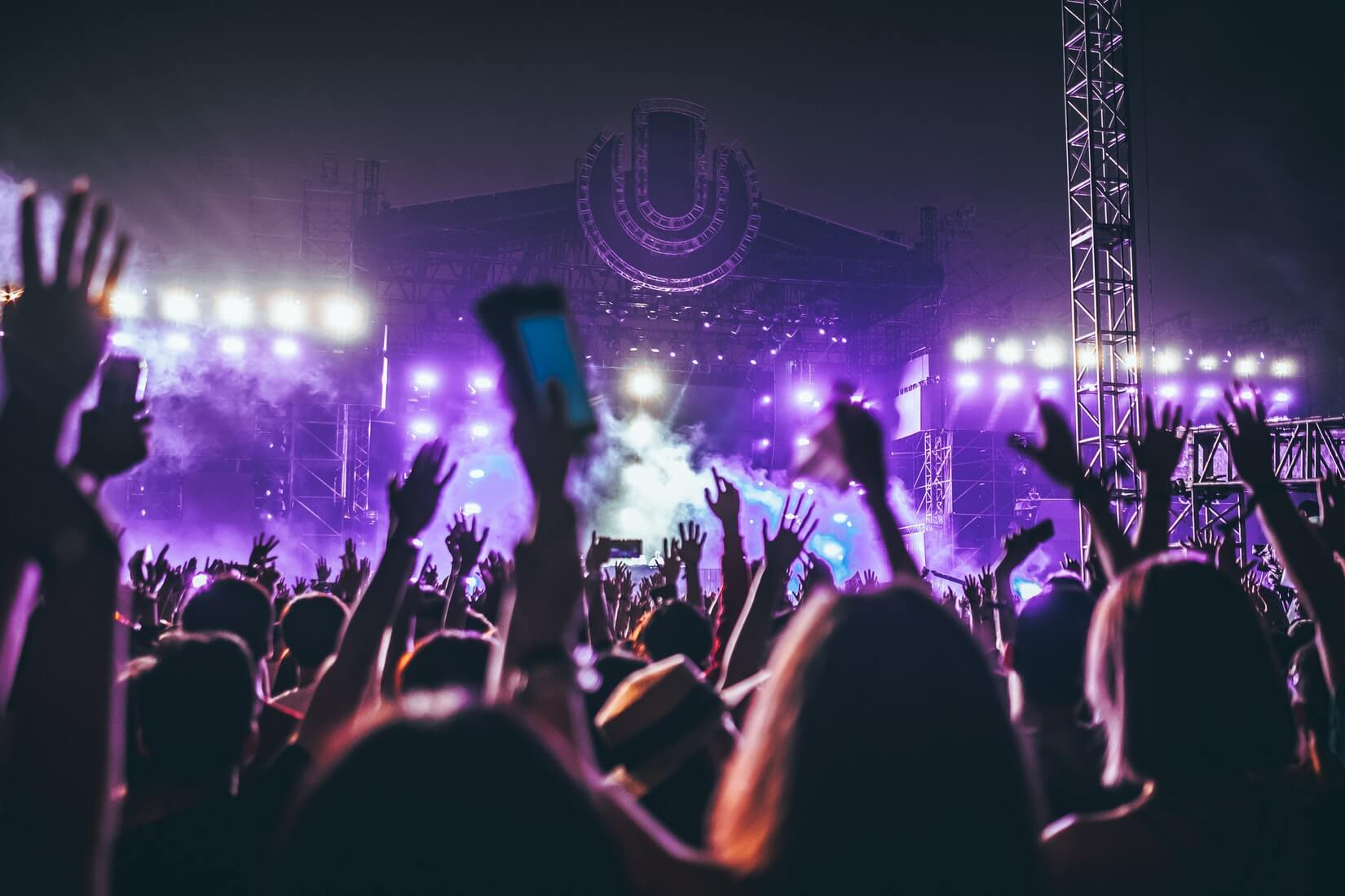Why play at a music festival and how do you stand out? - Part 2