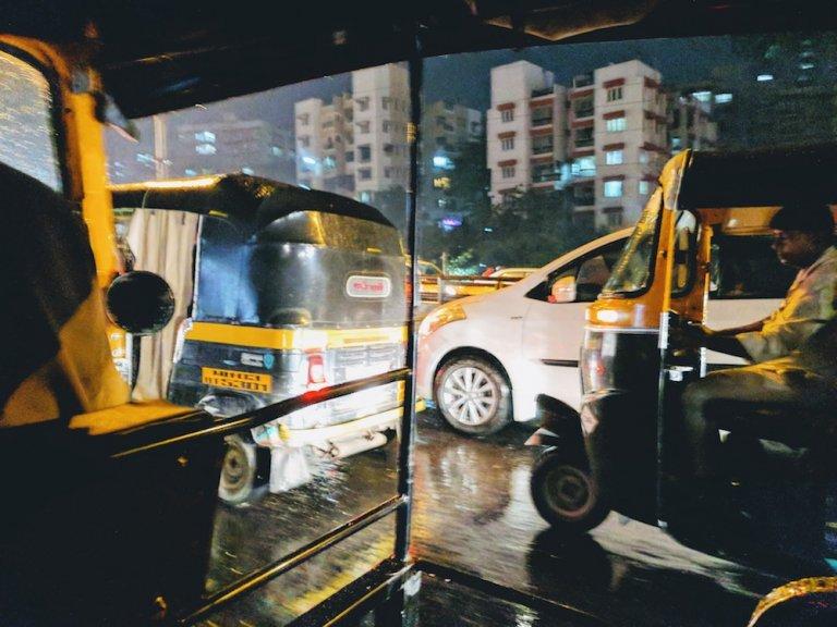 Mumbai India