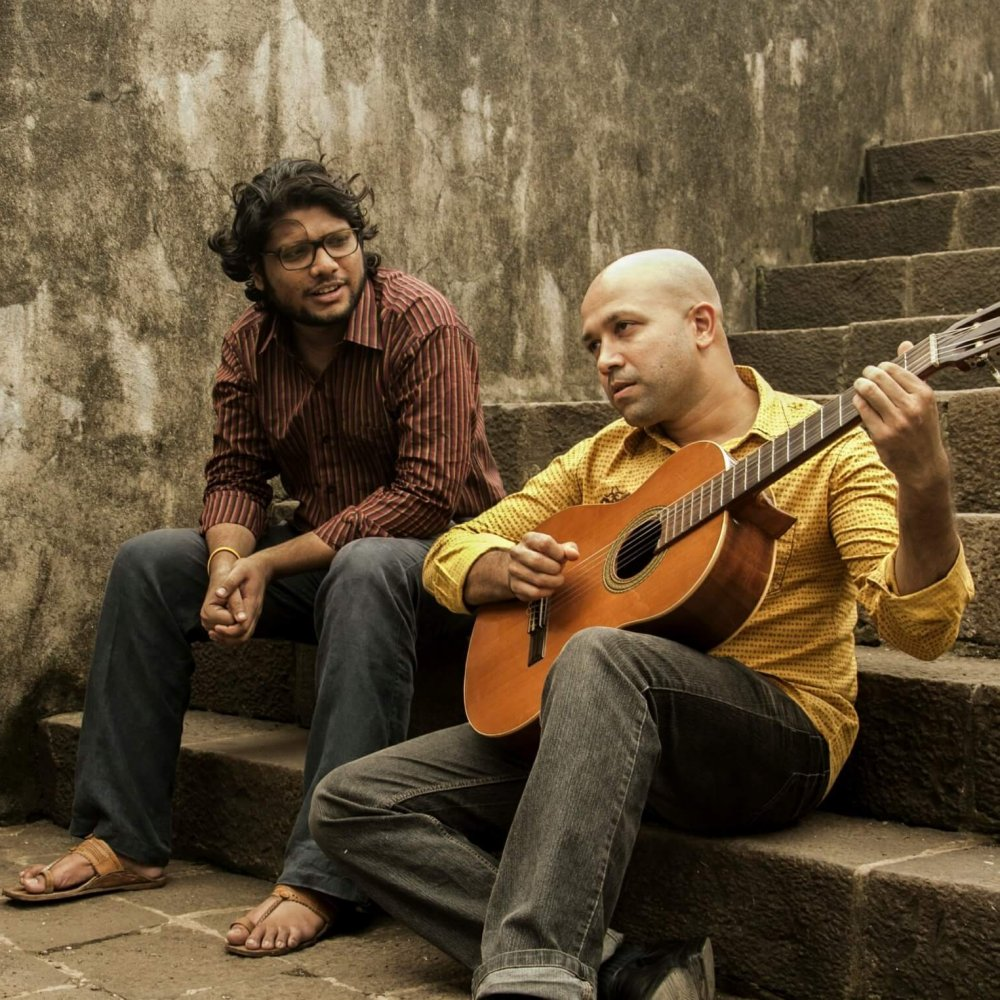 Bombay Acoustic People 1
