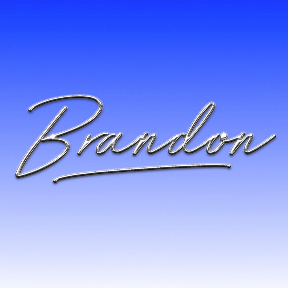 Brandon - Artist Image