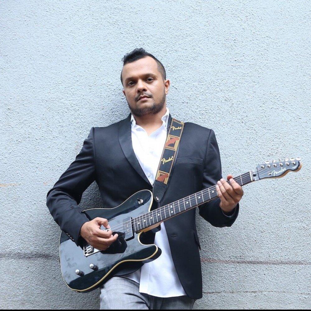 Siddharth Basrur